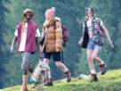 The North Face x Gucci การเดินทางจะนำไปสู่การค้นพบตนเอง
